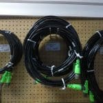 Encoder Cable 10-125'
